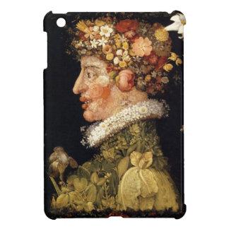 Arcimboldo Spring iPad Mini Case