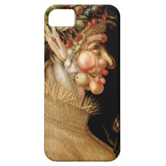 Arcimboldo Summer iPhone 5 Case