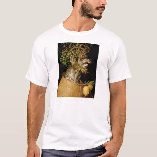 Arcimboldo Winter T-shirt
