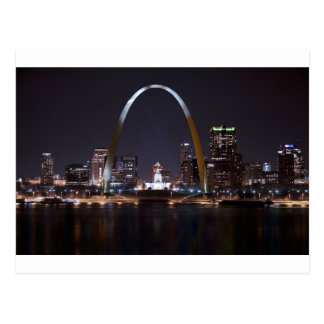 Arco 1576 de St. Louis Postales