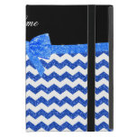 Arco azul conocido personalizado de los galones iPad mini carcasa