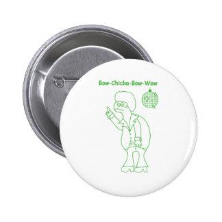 Arco Chicka Pin Redondo 5 Cm