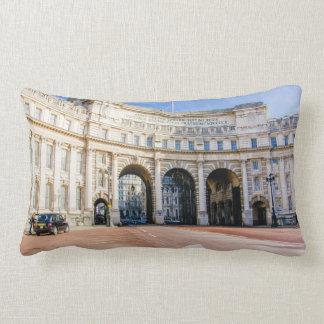Arco de Admirality, la alameda, Londres Reino Cojines