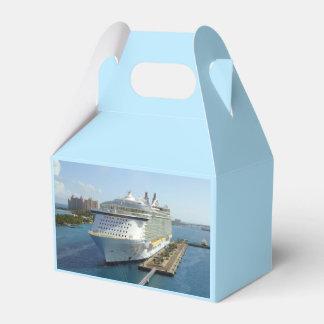 Arco de fascinación 2 caja para regalos