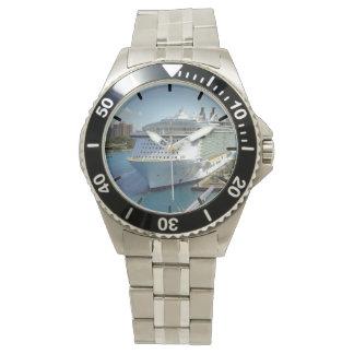 Arco de fascinación 2 relojes de pulsera