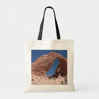 Arco de la corona, Moab, Utah