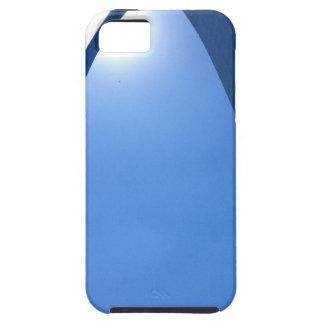 Arco de la entrada del Saint Louis iPhone 5 Case-Mate Cobertura