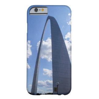 Arco de la entrada funda barely there iPhone 6