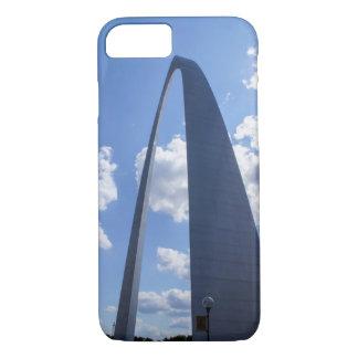 Arco de la entrada funda iPhone 7