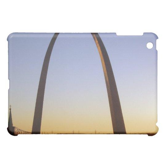 Arco de la entrada, St. Louis, MES