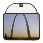 Arco de la entrada, St. Louis, MES Fundas Para Macbooks