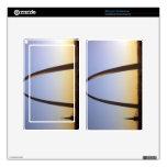 Arco de la entrada, St. Louis, MES Kindle Fire Skins