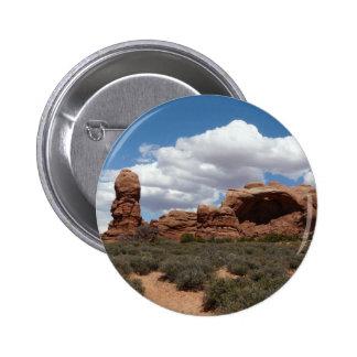 arco de Moab Utah Pins