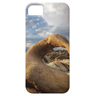 Arco de Mobius - colinas de Alabama - California Funda Para iPhone 5 Barely There