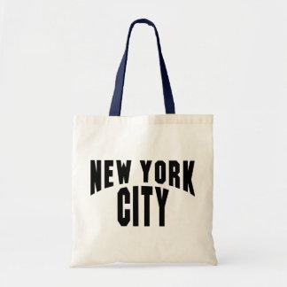 Arco de New York City Bolsas