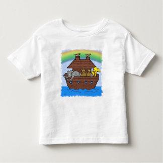 Arco de Noahs - camiseta Camisas