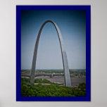 Arco de St. Louis Impresiones