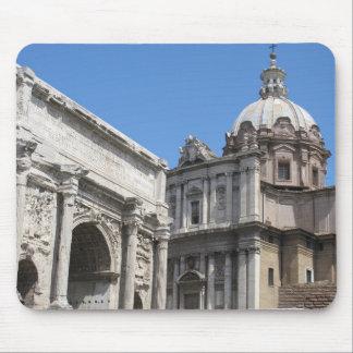 Arco de Titus, Roma -   arquitectura clásica Alfombrillas De Ratón