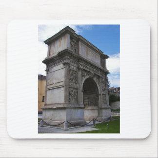 Arco de Trajan. Alfombrillas De Ratón