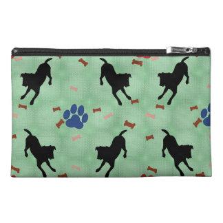 Arco del juego de Jack Russell Terrier