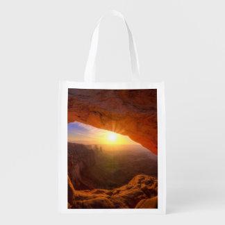 Arco del Mesa, parque nacional de Canyonlands Bolsas Para La Compra
