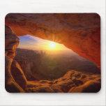 Arco del Mesa, parque nacional de Canyonlands Tapetes De Ratones