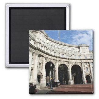 Arco del Ministerio de marina, Londres Imán Para Frigorifico