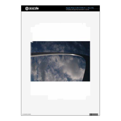 Arco del Saint Louis Pegatinas Skins Para iPad 3