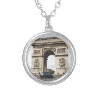 Arco del Triunfo, París Colgante Redondo