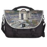 Arco del Triunfo París Francia Bolsa Para Ordenador