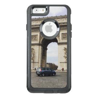Arco del Triunfo, París Funda Otterbox Para iPhone 6/6s