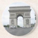 Arco del Triunfo Posavasos Diseño