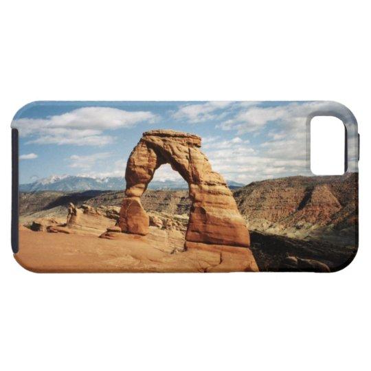 Arco delicado, arcos parque nacional, Utah Funda Para iPhone SE/5/5s