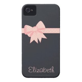 Arco dulce carcasa para iPhone 4 de Case-Mate