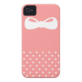 Arco dulce iPhone 4 Case-Mate protector