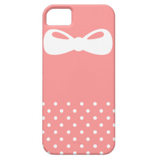 Arco dulce iPhone 5 carcasas