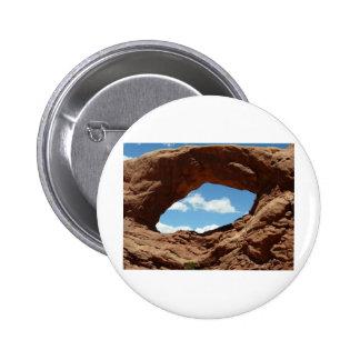 arco en Moab Utah Pins