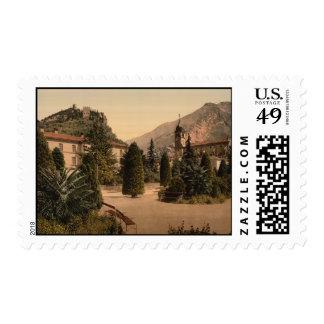 Arco I, Trentino-Alto Adige, Italy Stamp
