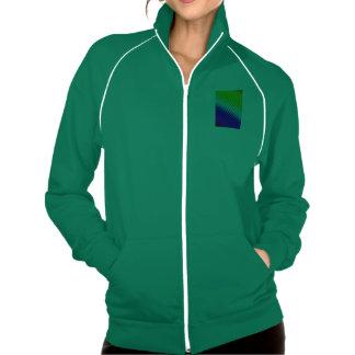 Arco iris 1 chaqueta