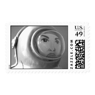 Arco iris 2000 del robot sellos