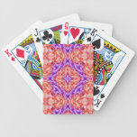 Arco iris baraja cartas de poker