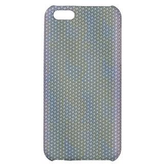 Arco iris Bling metálico iPhone4