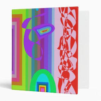 Arco iris de la enhorabuena coloreado