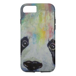 Arco iris de la panda funda iPhone 7