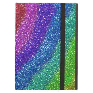 Arco iris de los brillos