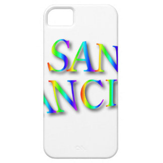 Arco iris de San Francisco iPhone 5 Coberturas
