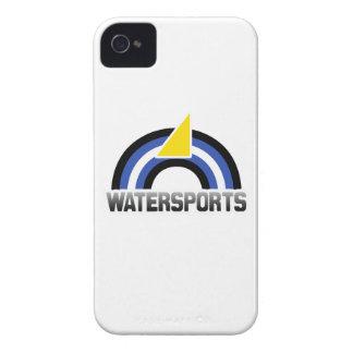 ARCO IRIS DE WATERSPORTS iPhone 4 Case-Mate CARCASAS