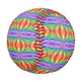 Arco iris del lavado de la acuarela del remolino