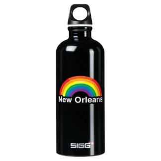 ARCO IRIS DEL ORGULLO DE NEW ORLEANS LGBT