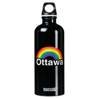 ARCO IRIS DEL ORGULLO DE OTTAWA LGBT